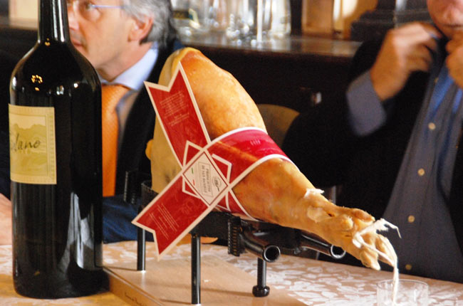 Connoisseur's Guide to San Daniele Ham