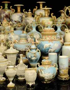 Royal Worcester Porcelain 2