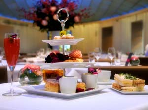 Harvey Nichols-afternoon-tea 2