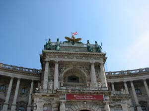 Vienna sight