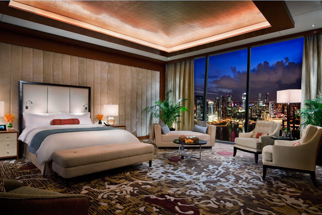 Presidential-Suite-Bedroom-1